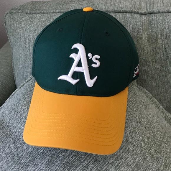 the best attitude 7541c 9df13 ... new zealand nwot mlb oakland as athletics baseball cap hat fc954 e2049